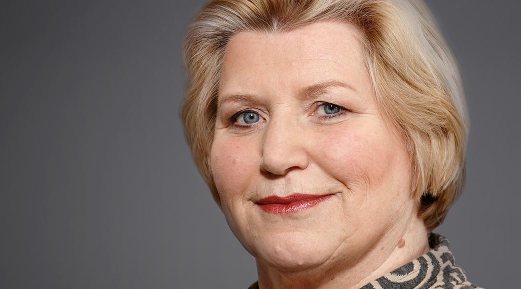 Niedersachsens Sozialministerin Cornelia Rundt
