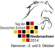 Tag der Deutschen Einheit - Niedersachsentag 2014