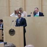 Wirtschaftsminister Olaf Lies stellt niedersächsische Initiativen vor