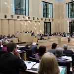 Die Länder sind zu ihrer letzten Sitzung vor der parlamentarischen Sommerpause zusammengekommen