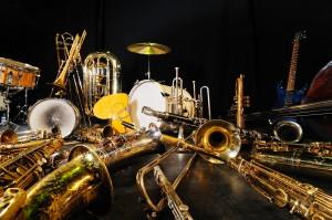 Instrumente Fettehupe