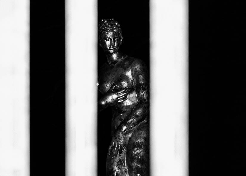 """untitled (Venus)"", Fine Art Print on Photo Rag Paper, 35 x 25 cm, 2015 Edition of 3 + 2 AP. Courtesy der Künstler & Galerie Jette Rudolph, Berlin"