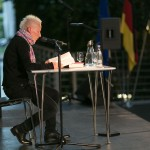 Angela Marquardt liest Walter Kempowski