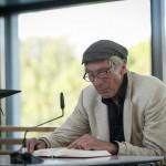 Axel Werner liest