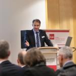 Hat keine Angst vor Visionen- Braunschweigs OB Ulrich Markurth