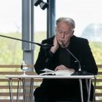 Jürgen Trittin liest Walter Kempowski