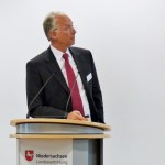 Dr. Klaus Ströbel, Osram GmbH