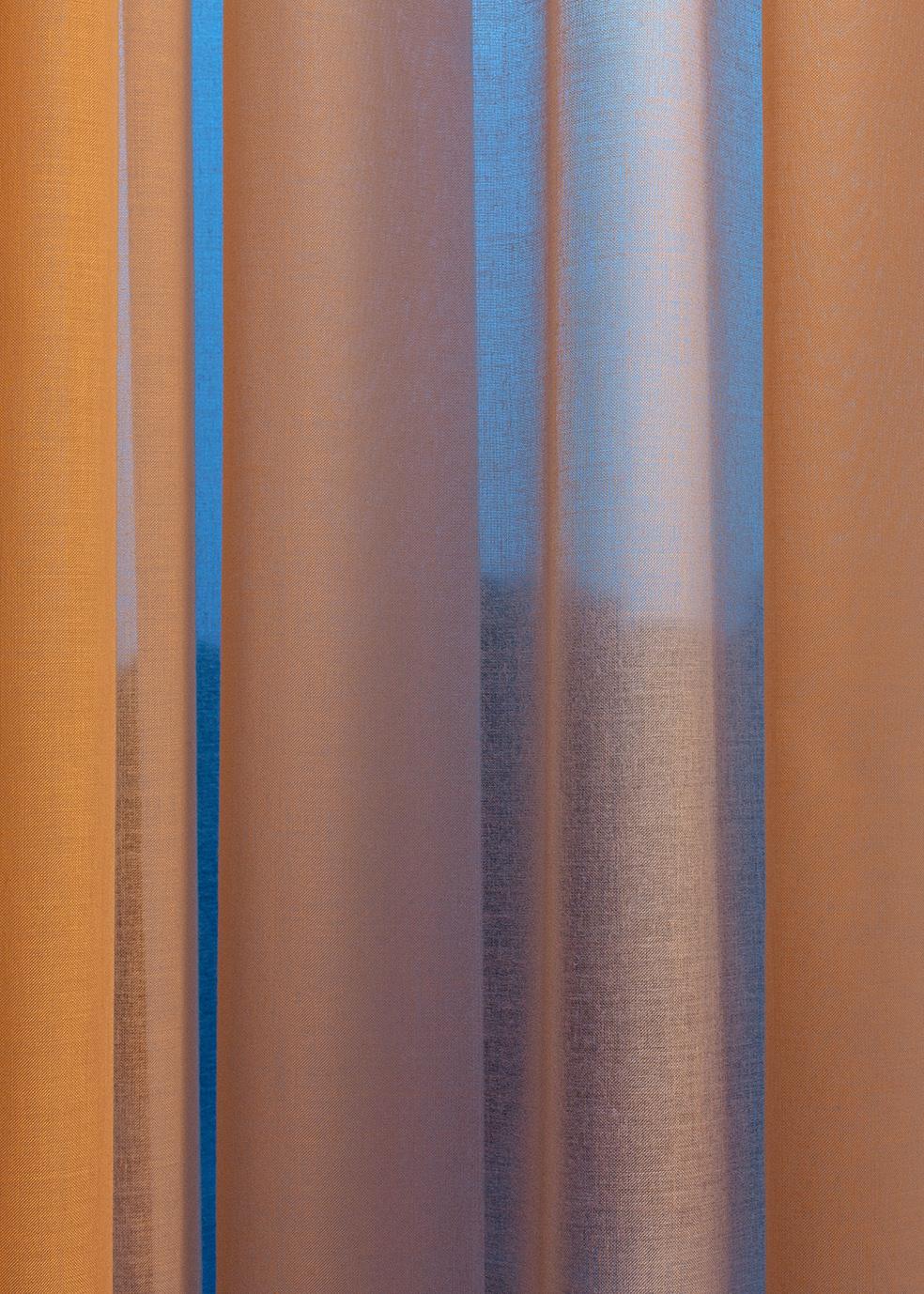 """untitled (l'heure bleue)"", Fine Art Print on Photo Rag Paper, 35 x 25 cm, 2015 Edition of 3 + 2 AP. Courtesy der Künstler & Galerie Jette Rudolph, Berlin"