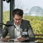 Sven-Christian Kindler liest