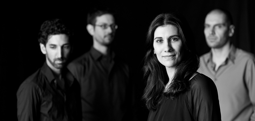Das Quartett Cyminology