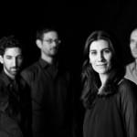 Sängerin mit Migrationshintergrund- Cymin Samawatie und Cyminologie